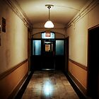 Inside the Chelsea Hotel, Manhattan by Reinvention