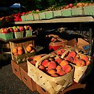 Farmers Market Series by AngelPhotozzz