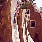 Guell by Ninit K