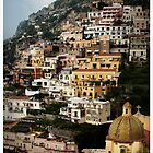 PURELY POSITANO by annie curry
