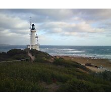 Point Lonsdale Lighthouse - Victoria Photographic Print