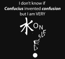 Confusion 2 by vesa50