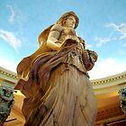 Woman's Majesty by RichardsPC