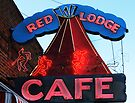 Red Lodge Cafe by pmreed