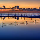 Bilgola Beauty by Ian English