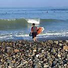 Winthrop Surfer by photosbycoleen
