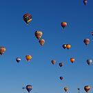 2010 Reno Balloon races by the57man