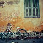 BICYCLETE- Hoi An, Vietnam by Andrianne