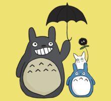 Totoro family Kids Clothes
