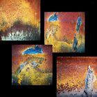 Genesis by Leila A. Fortier