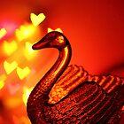 Heartz 4 Megzy by Sandy Sutton