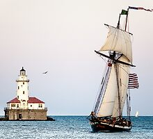 Tall Ships by jnhPhoto