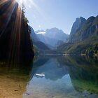 Alpine Beauty by Walter Quirtmair