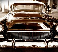 Vintage Car by JLPPhotos