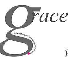 Grace is by jegustavsen