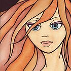 Faraway Girl by Mandusk