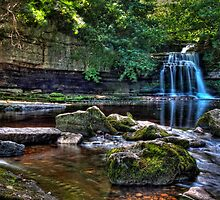 Serenity in North Yorkshire by Mark White