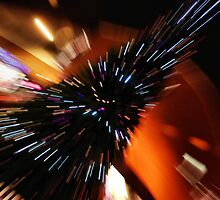 Zoom Burst by JEZ22