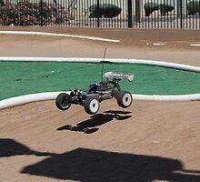 1/8th scale buggy @ SRS by MattPangrazi
