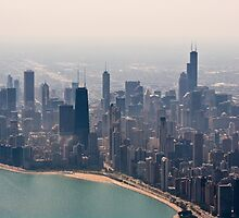 The Windy City by Jesse Loughborough