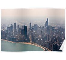 The Windy City Poster