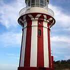 Hornby Lighthouse, South Head by Martyn Baker | Martyn Baker Photography