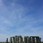 Stonehenge by mr-scruffles