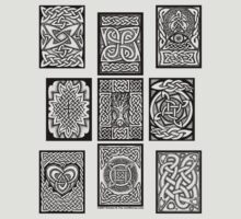 Celtic Tarot Cards by foxvox