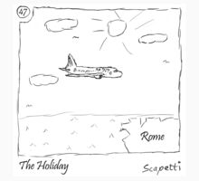 The Holiday by Scapetti