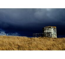 Incoming Storm II Photographic Print