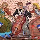 Classical Trio by Sally Sargent