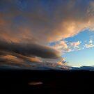 Wombargo Sunset by Tamara Cornell