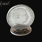 Danish 2 kroner. by imagic