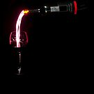Painting with light_Wine by Douglas Gaston IV