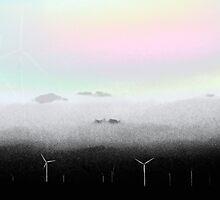 Solar wind by Neophytos