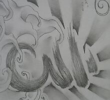 Ohm Symbol  by Gary Goza II