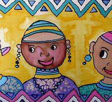 Kuthathu by Elizabeth Kendall