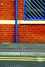 Artist Street by richman