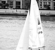 Smooth Sailing by JLPPhotos