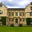 Treasurers House - York by Trevor Kersley