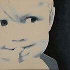 Cheeky Boy by Sarah McDonald