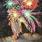 Fireworks Man by Dave Martsolf