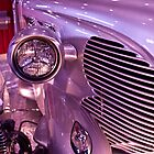 Headlight by Tony Walton