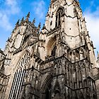York Minster by Squawk
