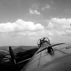 Lancaster #1 by David Chadderton
