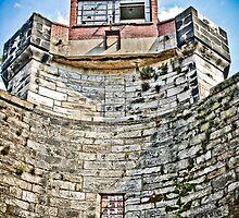 Watchtower by DeWolf