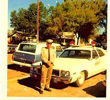 "Carson City Sheriff's Department"" by Lynn Bawden"