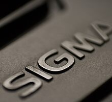 Sigma Lens Cap Macro  by Matthew Hutzell