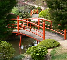 Japanese Gardens by PhotosByG