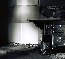 15.9.2010: Cold Heart of Home by Petri Volanen